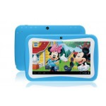 "7"" RK3026 kids tablet PC(Q2)"
