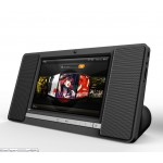 7inch Speaker Tablet PC